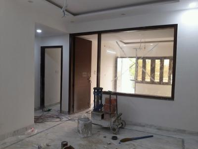 Gallery Cover Image of 1450 Sq.ft 3 BHK Apartment for rent in Vasant Kunj for 42000