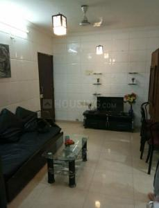 Gallery Cover Image of 600 Sq.ft 1 BHK Apartment for rent in Malad West for 32000