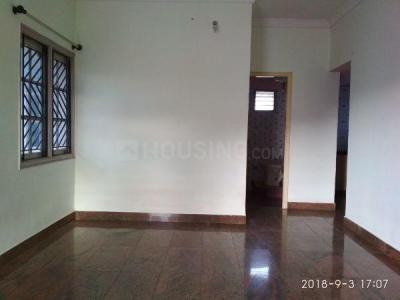 Gallery Cover Image of 600 Sq.ft 1 BHK Independent Floor for rent in Jayanagar for 13000