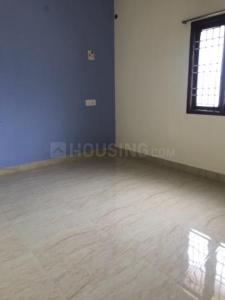 Gallery Cover Image of 600 Sq.ft 1 BHK Independent Floor for rent in Sholinganallur for 12000