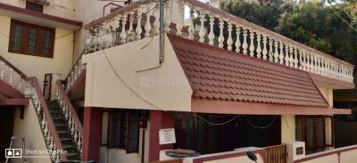 Gallery Cover Image of 900 Sq.ft 1 BHK Independent House for rent in Ramamurthy Nagar for 8500