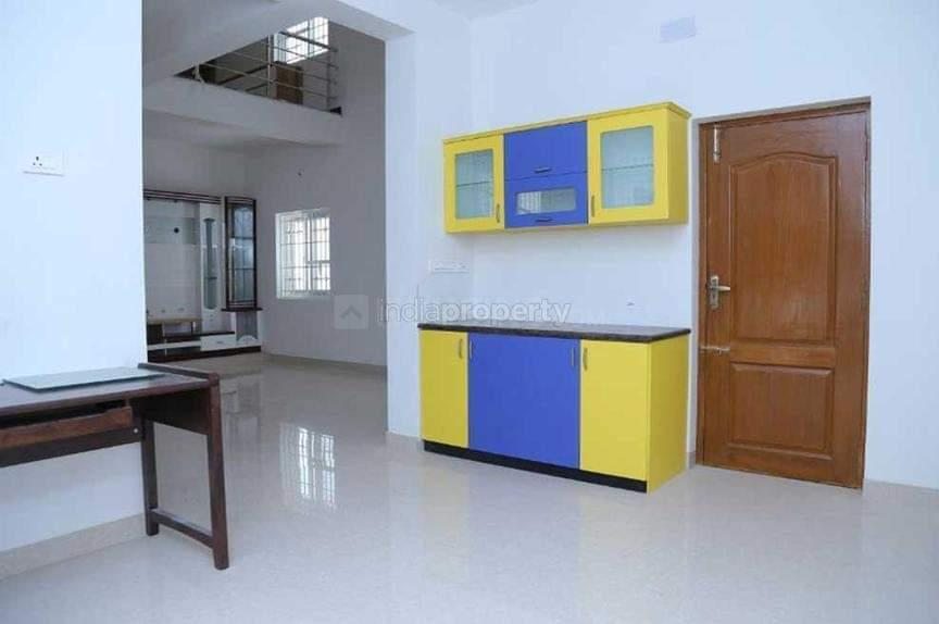 Bedroom Image of 1500 Sq.ft 3 BHK Independent House for buy in Mankavu for 5000000