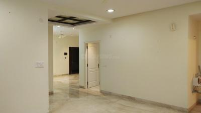Gallery Cover Image of 2450 Sq.ft 3 BHK Apartment for rent in Banjara Hills for 65000