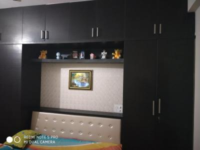 Gallery Cover Image of 1100 Sq.ft 2 BHK Apartment for rent in Whitefield for 24000