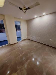 सेक्टर 55  में 3  खरीदें  के लिए 55 Sq.ft 3 BHK इंडिपेंडेंट फ्लोर  के हॉल  की तस्वीर