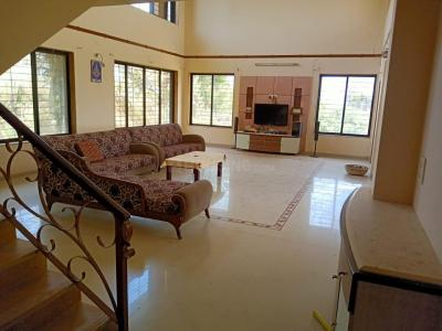 Gallery Cover Image of 4000 Sq.ft 3 BHK Independent House for buy in Uttan for 140000000