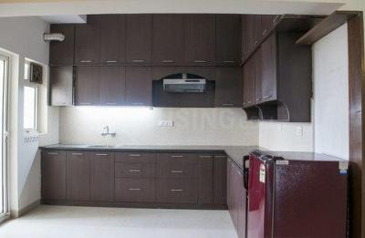 Kitchen Image of B 1103 Salarpuria Sanctity in Halanayakanahalli