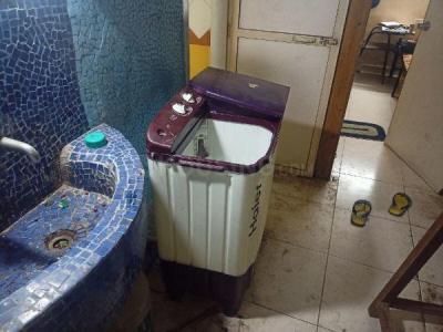 Passage Image of Lokmanya Society Paan Bazar Mumbai in Sion