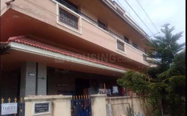 Building Image of 800 Sq.ft 2 BHK Apartment for rent in Venkatasa Colony for 8500