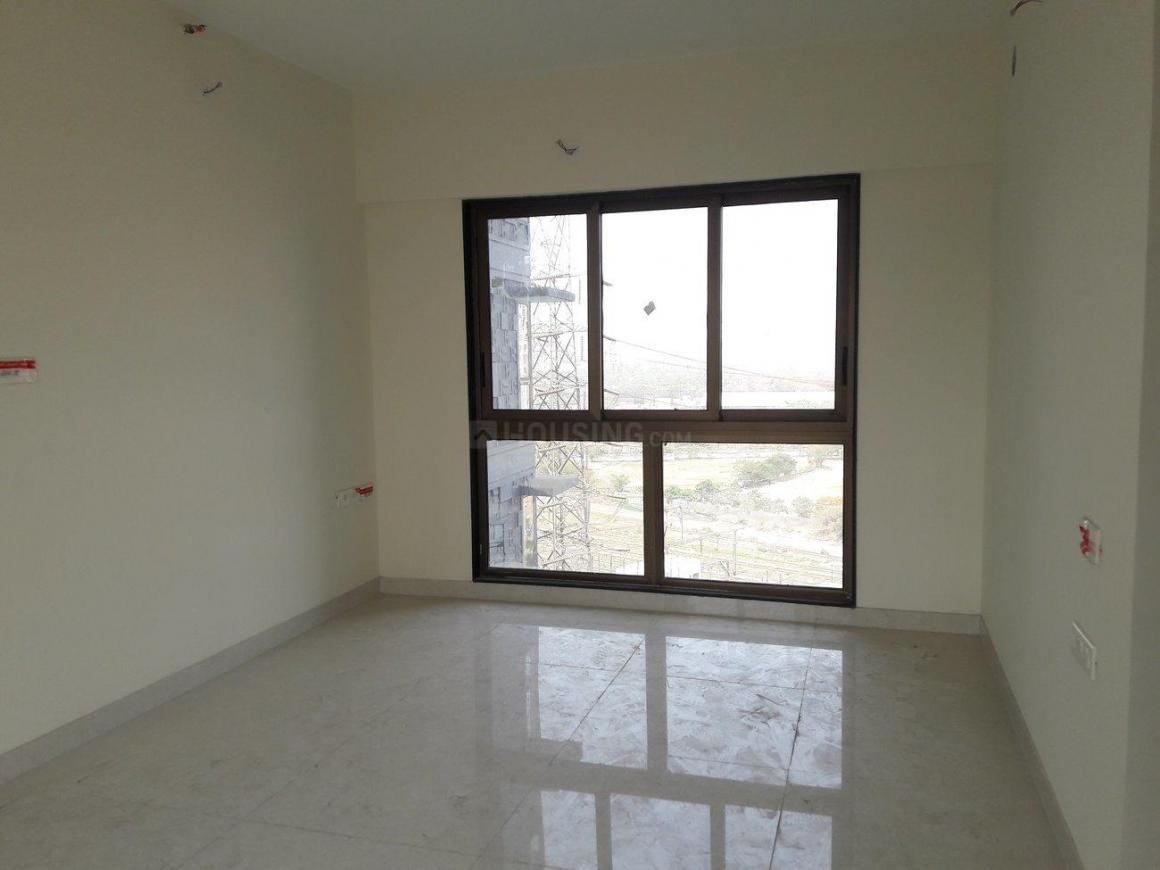 Bedroom Image of 993 Sq.ft 2 BHK Apartment for rent in Mulund West for 38000
