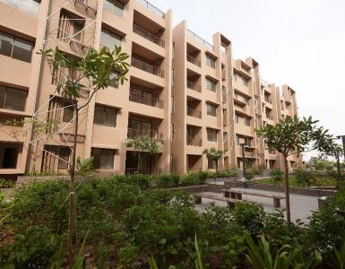 Gallery Cover Image of 1872 Sq.ft 3 BHK Apartment for buy in Bsafal Samprat Residence, Bopal for 7949000