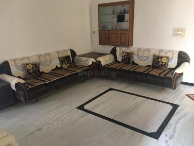 Gallery Cover Image of 1200 Sq.ft 2 BHK Apartment for rent in Gurukul for 15000