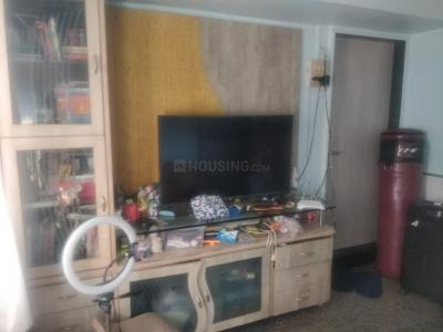 Gallery Cover Image of 500 Sq.ft 1 BHK Apartment for rent in Anita Apartment, Andheri West for 33000