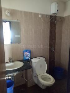 Bathroom Image of Shree Ganesh Paying Guest Services in Hinjewadi