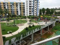 Gallery Cover Image of 400 Sq.ft 1 RK Apartment for buy in New Brahmand Annex, Thane West for 4100000