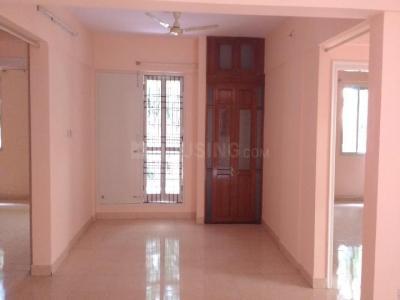 Gallery Cover Image of 1600 Sq.ft 3 BHK Apartment for rent in Niranjan Amara Canopy, Bilekahalli for 22000