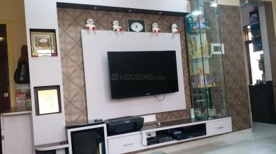 Gallery Cover Image of 1100 Sq.ft 2 BHK Apartment for rent in Belapur CBD for 38000