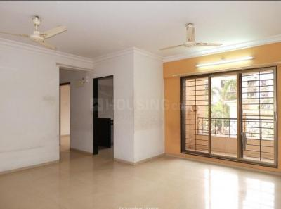 Gallery Cover Image of 1500 Sq.ft 3 BHK Apartment for rent in Kamothe for 20000