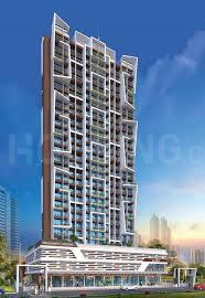 Gallery Cover Image of 725 Sq.ft 1 BHK Apartment for buy in Neelkanth Luxuria, Taloja for 3700000
