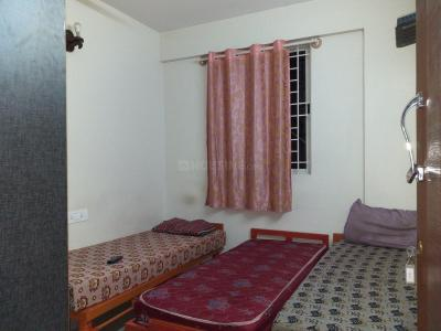 Bedroom Image of Sri Prasanna Luxury PG in BTM Layout