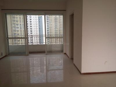 Gallery Cover Image of 2200 Sq.ft 3 BHK Apartment for rent in Unitech Uniworld City, New Town for 29000