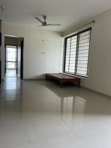 Gallery Cover Image of 1460 Sq.ft 3 BHK Apartment for rent in Tata Blue Hills, Yerawada for 55000