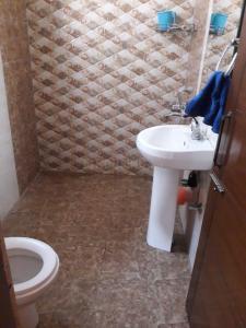 Bathroom Image of Pg/guest House Near Manpada Thane Ynh in Thane West