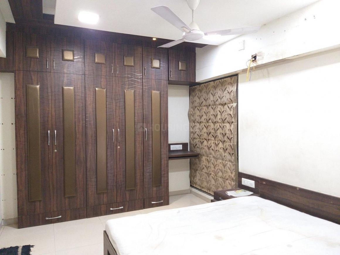 Bedroom Image of 1269 Sq.ft 2 BHK Apartment for rent in Bodakdev for 21500