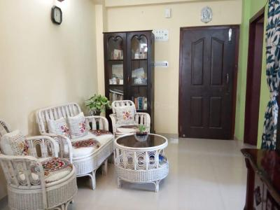 Gallery Cover Image of 870 Sq.ft 2 BHK Apartment for buy in Barisha for 3750000