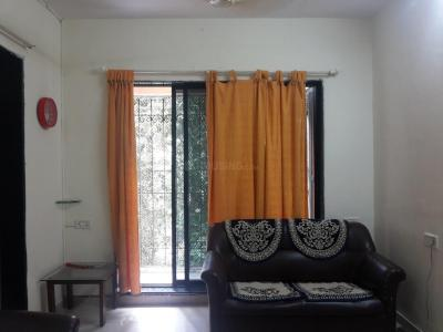 Gallery Cover Image of 750 Sq.ft 1.5 BHK Apartment for rent in Chembur for 35000