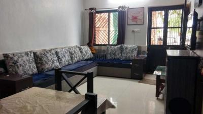 Gallery Cover Image of 1100 Sq.ft 3 BHK Independent House for buy in Ghuma for 5700000