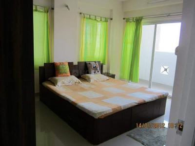 Gallery Cover Image of 1400 Sq.ft 2 BHK Apartment for rent in Krishnarajapura for 30000