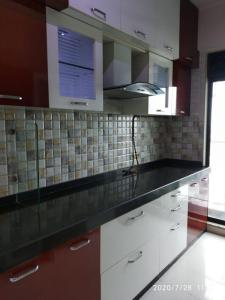 Gallery Cover Image of 2100 Sq.ft 3 BHK Apartment for rent in Airoli for 33000