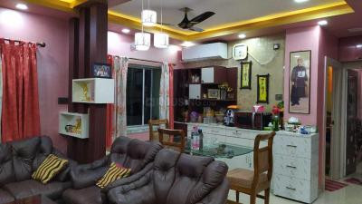 Gallery Cover Image of 1285 Sq.ft 2 BHK Apartment for buy in Baishnabghata Patuli Township for 6200000