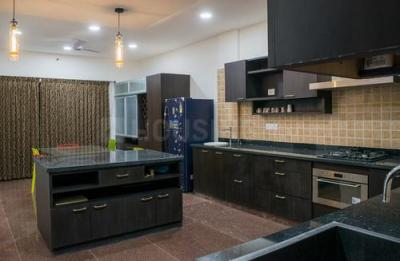 Kitchen Image of P Hareendran in KPC Layout