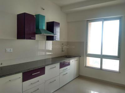 Gallery Cover Image of 651 Sq.ft 1 BHK Apartment for rent in Bhayandarpada, Thane West for 14000