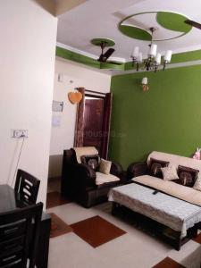 Gallery Cover Image of 850 Sq.ft 2 BHK Apartment for buy in Rajendra Nagar for 2800000