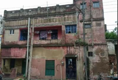 Gallery Cover Image of 950 Sq.ft 8 BHK Independent House for buy in Chinsurah for 5000000