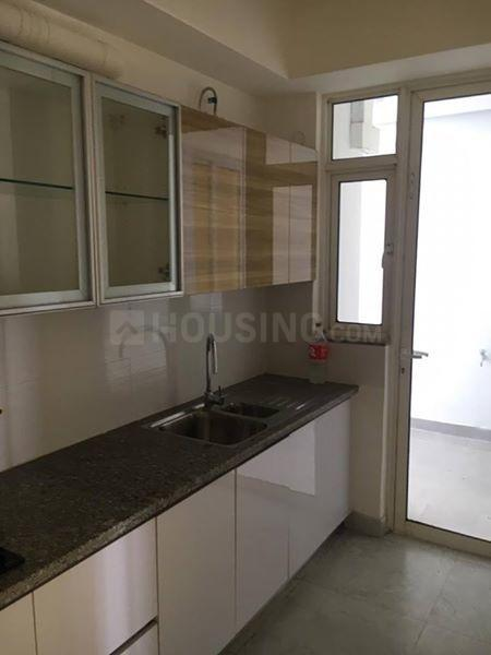 Kitchen Image of 2358 Sq.ft 3 BHK Apartment for rent in Sector 67 for 47500