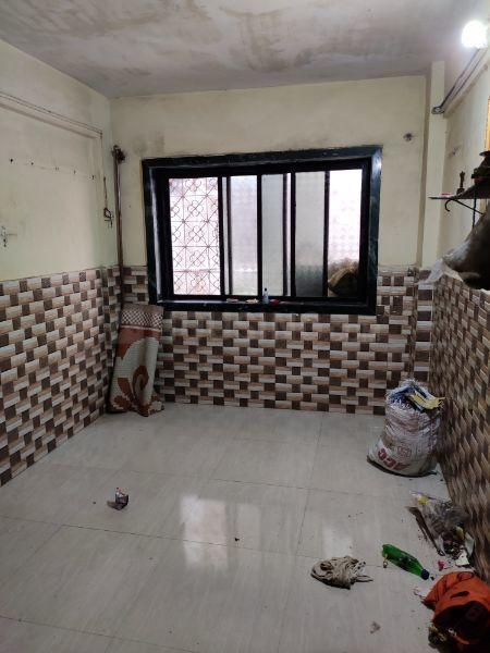 Bedroom Image of 350 Sq.ft 1 RK Apartment for rent in Bhayandar East for 7500
