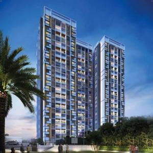 Gallery Cover Image of 1239 Sq.ft 2 BHK Apartment for buy in Peenya for 7600000