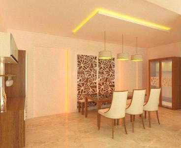Gallery Cover Image of 3295 Sq.ft 3 BHK Apartment for buy in Sheshadripuram for 41000000