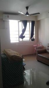 Gallery Cover Image of 1367 Sq.ft 3 BHK Apartment for rent in New Town for 25000