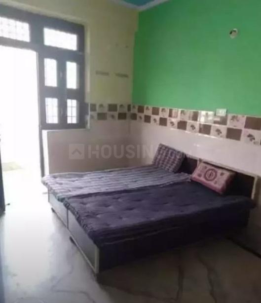 Bedroom Image of Welcome PG in New Ashok Nagar