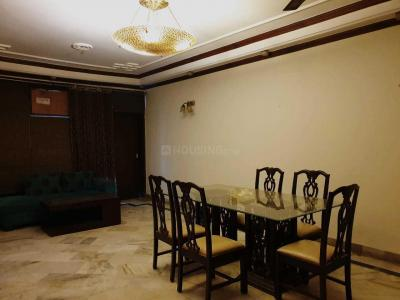 Living Room Image of PG 4441489 Karol Bagh in Karol Bagh
