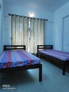 Bedroom Image of PG 4314031 Kurla West in Kurla West