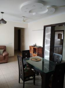 Gallery Cover Image of 2500 Sq.ft 4 BHK Apartment for rent in Prateek Laurel, Sector 120 for 35000