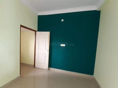 Gallery Cover Image of 1200 Sq.ft 3 BHK Independent House for buy in Green City, Karmeta for 2900000