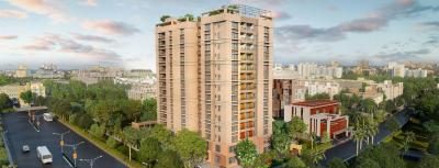 Gallery Cover Image of 771 Sq.ft 2 BHK Apartment for buy in Oswal Orchard Avaasa, Rajarhat for 4934400