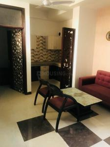 Gallery Cover Image of 850 Sq.ft 2 BHK Independent Floor for buy in Royal Avenue, Sector 75 for 2500360
